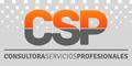 Csp - Consultora Servicios Profesionales