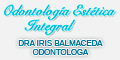 Dra Iris Balmaceda Odontologa