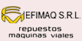 Efimaq SRL - Repuestos Maquinas Viales
