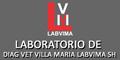 Laboratorio de Diag Vet Villa Maria Labvima Sh