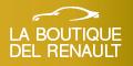 La Boutique del Renault