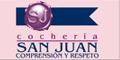 Cocheria San Juan SRL
