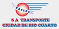 SA Transporte Ciudad de Rio Cuarto