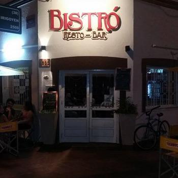 Bistro - Resto Bar