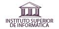 Instituto Superior de Informatica