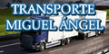 Transporte Miguel Angel