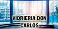 Vidrieria Don Carlos - Mamparas para Baños - Carpinteria en Aluminio
