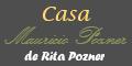 Casa Mauricio Pozner de Rita Pozner