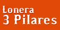 Lonera 3 Pilares