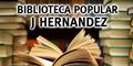 Biblioteca Popular J Hernandez