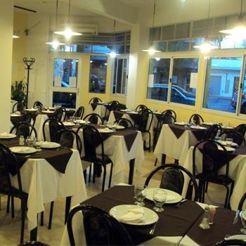 Venancio Restaurante - Cafe