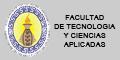 Facultad de Tecnologia y Ciencias Aplicadas