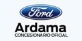 Ardama - Concesionario Ford