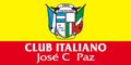 Club Italiano J C Paz