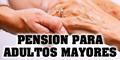 Pension para Adultos Mayores