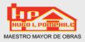 Hugo I Pomphile - Maestro Mayor de Obras Mat Prov A7782 Mun 2162