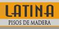 Latina - Pisos de Madera