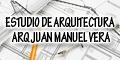 Estudio de Arquitectura - Arq Juan Manuel Vera