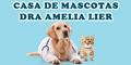 Casa de Mascotas Dra Amelia Lier