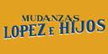 Ahora Mudanzas Lopez e Hijos