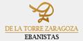 De la Torre Zaragoza - Ebanistas