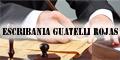 Escribania Guatelli Rojas