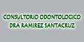 Consultorio Odontologico Dra Ramirez Santacruz