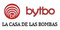 Bytbo - la Casa de las Bombas