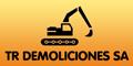 Tr Demoliciones SA