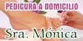Pedicura a Domicilio Sra Monica
