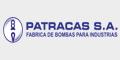 Patracas SA