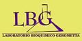 Laboratorio Bioquimico Gerometta