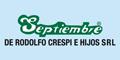 Septiembre de Rodolfo Crespi e Hijos SRL