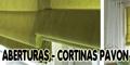 Cortinas Pavon - Fabrica y Reparacion