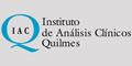 Instituto de Analisis Clinicos Quilmes