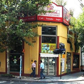 El Español - Restaurante Parrilla