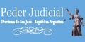 Poder Judicial de San Juan