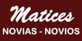 Matices - Novias - Novios
