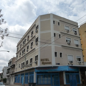 Bynnon Hotel