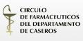 Circulo de Farmaceuticos del Departamento Caseros