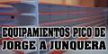 Equipamientos Pico de Jorge a Junquera