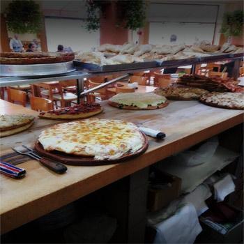 Pizzeria las Palmas - Imagen 2 - Visitanos!