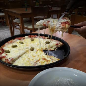 Pizzeria las Palmas - Imagen 5 - Visitanos!