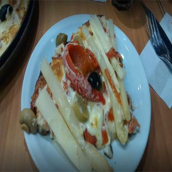 Pizzeria las Palmas - Imagen 6 - Visitanos!