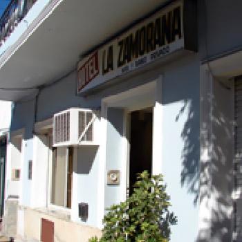 Hotel la Zamorana