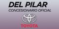Toyota del Pilar