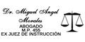 Miguel Angel Morales Abogado