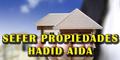 Sefer Propiedades Hadid Aida