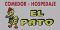 El Pato Restaurante - Comedor