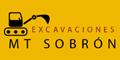 Sobron Gustavo Excavaciones